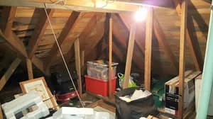 Scottish LAD Wins Prize For Creating 'Ultimate Man Cave'