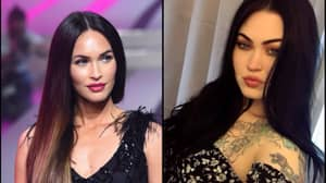 Meet The Instagram Girl Who's The Spitting Image Of Megan Fox
