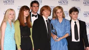 Emma Watson Has Revealed That The 'Harry Potter' Cast Has A Group Chat