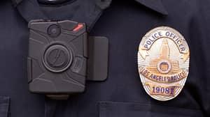 Teenage Volunteer Cops Arrested For Stealing Police Cars In Los Angeles