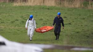 A Week After The Body Of A Baby Girl Was Found In Woods And We Still Know Nothing