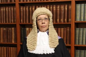 Judge Who Called Racist 'A Bit Of A C*nt' In Court Has Been Cleared