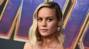 Brie Larson Filmed Some Of Avengers: Endgame Without Even Knowing It
