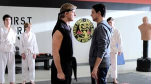 Cobra Kai Season Four Has Started Filming, Netflix Confirms