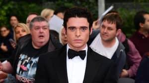 Odds Cut On 'Bodyguard' Star Richard Madden Becoming Next James Bond