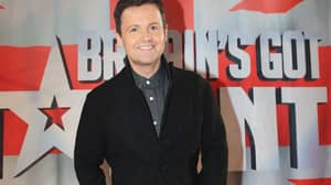 Declan Donnelly Is To Host 'Britain's Got Talent' Live Shows Alone