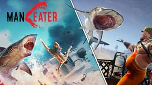 'Maneater' Review: A Jaws-Droppingly Brutal Open-World Shark 'Em Up