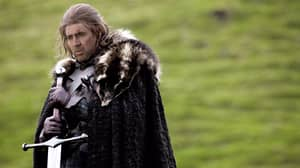 Nicholas Cage As Every 'Game Of Thrones' Character Will Give You Nightmares