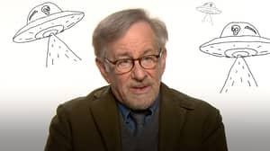 Steven Spielberg Reveals Why He's Watched 'E.T' The Most Out Of All The Films He's Made