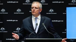 Australian Government Unveils Tough New Measures For People On Welfare
