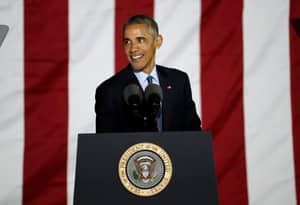 Obama Once Again Proves His Way With Words With Awesome Speech