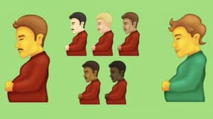 Pregnant Man Emoji Confirmed For Next Update On Smartphones