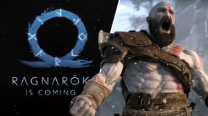 'God Of War 2: Ragnarök' Confirmed, Releasing 2021 For PlayStation 5