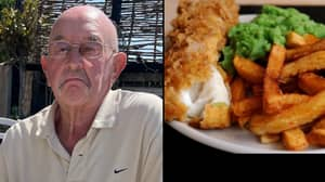 Yorkshireman 'Needs Therapy' After Being Given Bill For Four Portions Of Fish And Chips In London