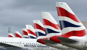 BA Pilot Under Investigation Over Alleged Cockpit Photos Taken At 38,000 Feet