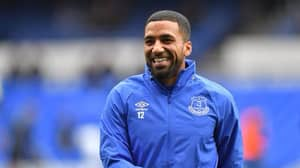 Worry As Aaron Lennon Is 'Detained Under The Mental Health Act'