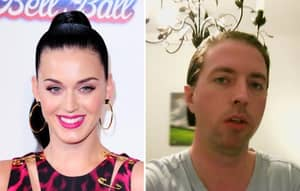 Man On 'Catfish' Convinced He's In A Six-Year Relationship With Katy Perry