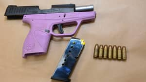 Female Gang Member's Mugshot Gets Her Dubbed Next 'Hot Felon'