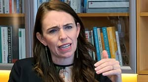 Jacinda Ardern Says It's 'Too Soon' For Movie To Be Made About Christchurch Terror Attack