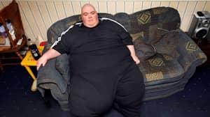 Britain's Ex-Fattest Man Barry Austin Dies Aged 52