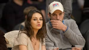 Ashton Kutcher Says Wife Mila Kunis Persuaded Him To Sell Ticket To Space