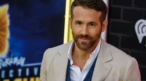 Ryan Reynolds Offers $5,000 Reward For Woman's Stolen Stuffed Bear