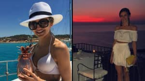 Young Woman Has Strict Lifestyle So She Can Travel The World
