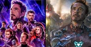 Avengers: Endgame Named Best Movie Release Of 2019 At Golden Tomato Awards