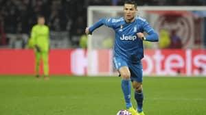 Cristiano Ronaldo Becomes Football's First Billionaire
