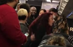 'Cash Me Ousside' Girl Has Punched A Passenger On An Airplane