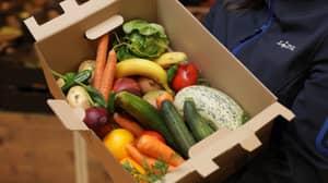 Lidl Will Start Selling 5kg Of Damaged Fruit And Vegetables For £1.50