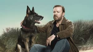 Ricky Gervais Posts Photos From First Read Through Of After Life Season Two