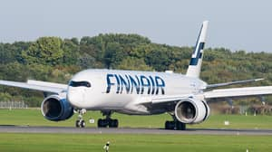 Finnair Will Be Weighing Some Passengers Before They Board A Plane