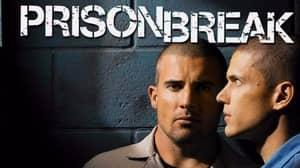 It Has Been Confirmed Season 5 Of 'Prison Break' Will Be Wentworth Miller's Last