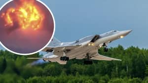 Nuclear Bomber Crew Die In Horrific Ejector Seat Accident