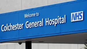 Covid-19 Deniers Break Into 'At Capacity' Hospital To Take Photos Of Empty Corridors
