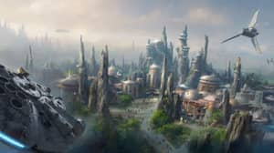 New Disney Star Wars Ride Will Reportedly Be 28 Minutes Long