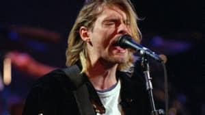 Nirvana Confirm That The Kurt Cobain Conspiracy Theory 'Is True'