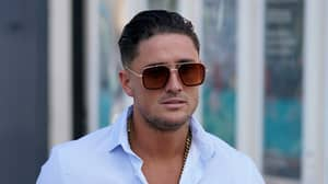 People Horrified By Stephen Bear's New Sex Video With Girlfriend Jessica Smith