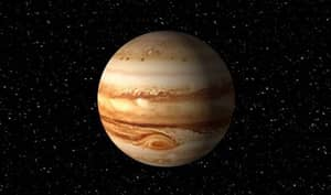 Here's How You Can See Jupiter In The Night Sky Tonight