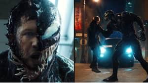 'Venom' Looks Like The Most Violent Film Marvel Have Ever Made