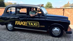The Fake Taxi Has Been Found Safe And Well