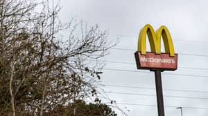 McDonald's Is Offering 30 Percent Off Everything On The Menu Tomorrow