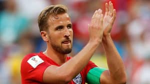 Harry Kane 'Lookalike' Slated For Looking Nothing Like The Real Thing