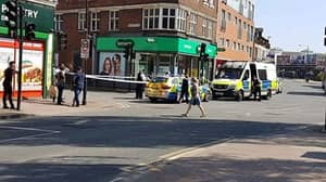 Two Boys, Aged 12 And 15, Rushed To Hospital After London Shooting