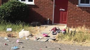 Paramedics Pelted With Bricks, Glasses And Tables After Responding To Hoax Call