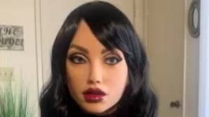 Sex Doll Rants About How Despicable The Human Race Is