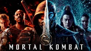 Where And How To Watch Mortal Kombat 2021 In The UK This Week