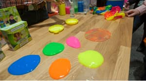 Toy Slime Could Make Children Ill With 'Dangerous Levels Of Chemical'