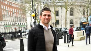 Alex Reid Has Been Diagnosed With 'Significant Autism' Age 45